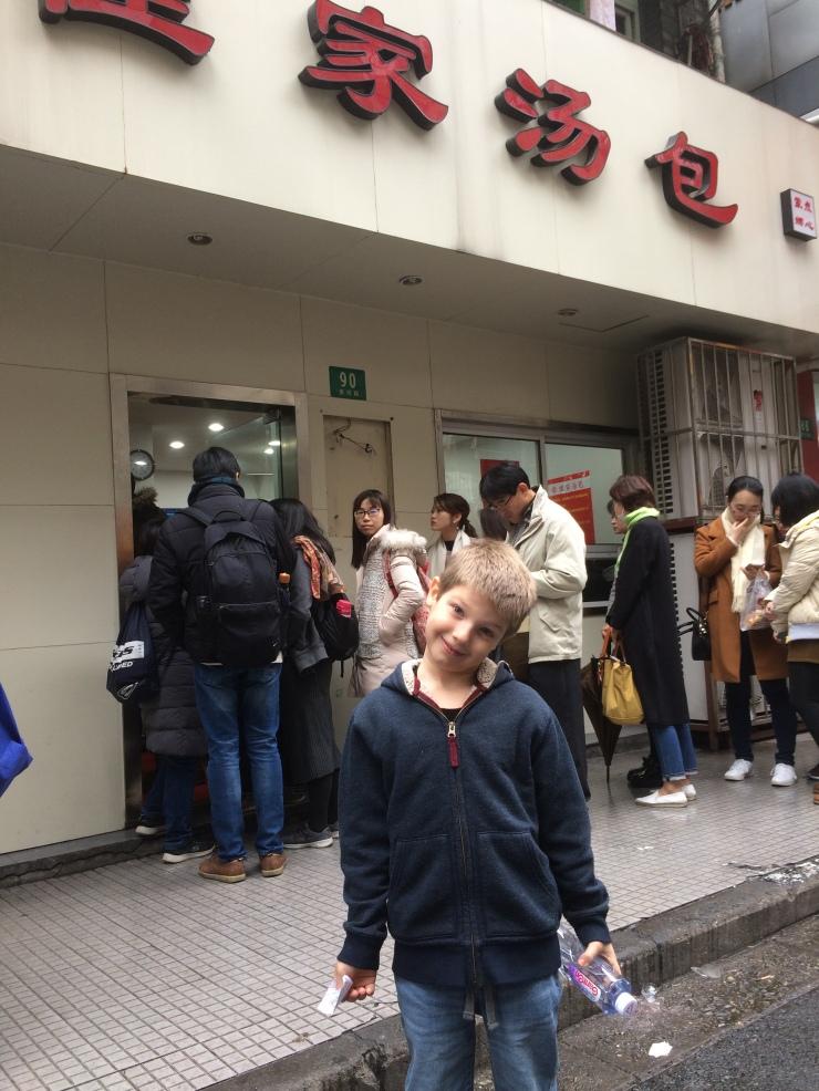 Shanghai - Jia Jia