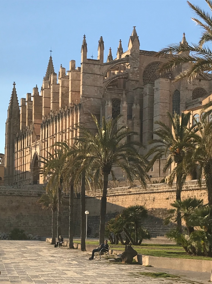 Mallorca Church