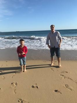 Mallorca Connor Daddy Beach