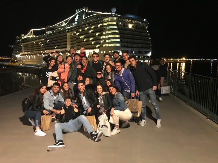 Mallorca Cruise Kids