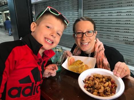 Mallorca Market Connor Mommy Food