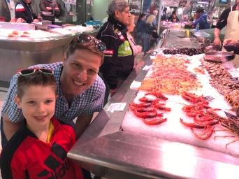 Connor Daddy Market Shrimp